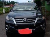 Selling Black Toyota 4Runner in Manila