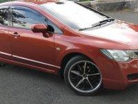 Sell Red Honda Civic in Makati