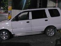White Isuzu Crosswind for sale in Quezon city