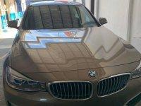 Sell Beige 2015 Bmw 320D in Muntinlupa