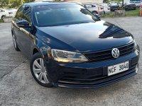 Sell Black Volkswagen Jetta in Pasig