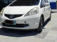 Sell White Honda Jazz in Manila