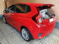 Red Honda Jazz for sale in Marikina