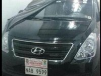Sell Black Hyundai Starex in Marikina