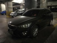 Black Mazda Cx-5 for sale in Manila