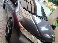 Selling Purple Honda City 2014 for sale in Parañaque