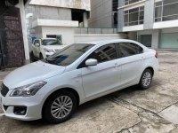 Selling White Suzuki Ciaz for sale in Manila