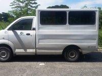 White Suzuki Apv 2014 Truck for sale in Manila