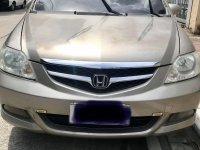 Selling Silver Honda City 2007 for sale in Manila