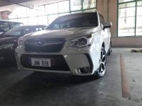Selling White Subaru Forester for sale in Manila