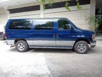 Blue Ford E-150 2010 for sale in San Fernando