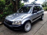 Sell Silver 1998 Honda Cr-V for sale in Manila