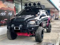 Black Ford Escape for sale in Makati