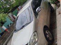Beige Toyota Innova 2008 for sale in Manila