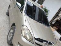 Selling Beige Toyota Innova 2008 SUV / MPV in Manila