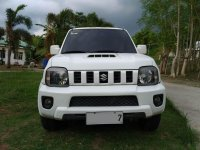 Sell White 2017 Suzuki Jimny for sale in Manila