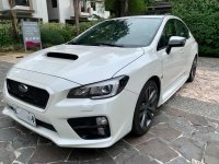 Sell Pearl White 2017 Subaru Legacy in Makati
