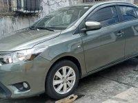 Sell Grey 2017 Toyota Vios in Manila