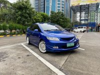 Blue Honda City for sale in Taguig