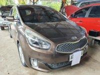 Brown Kia Carens for sale in Butuan