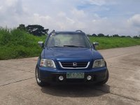 Selling Blue Honda Cr-V 1998 in Dasmariñas