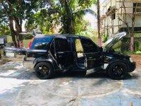 Sell Black 2000 Honda Cr-V in Manila