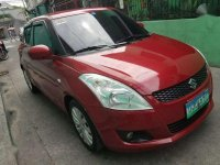 Sell Red Suzuki Swift in Pasay
