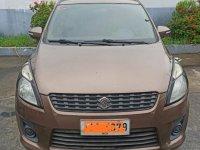 Sell Brown Suzuki Ertiga in Pasig