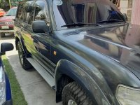 Selling Grey Toyota Land Cruiser 1998 in Davao
