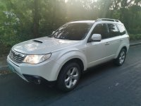 White Subaru Forester for sale in Beverly Hills