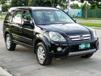 Sell Black 2005 Honda Accord in Imus