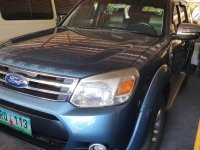 Black Ford Everest for sale in Pasig