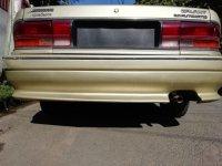 Beige Mitsubishi Galant for sale in Las Piñas City