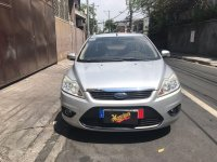 Silver Ford Focus for sale in San Juan