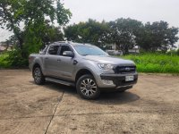 Selling Silver Ford Ranger in Manila