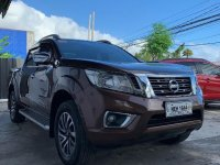 Black Nissan Navara for sale in Lucena