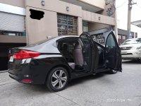 Selling Black Honda City for sale in Makati