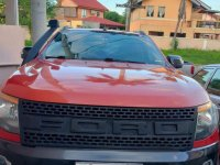 Orange Ford Ranger 2015 for sale in Manila