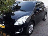 Black Suzuki Swift for sale in Cebu City