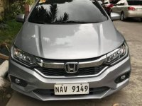 Sell Silver Honda City in Las Piñas