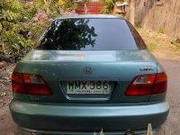 Selling Blue Honda Civic 2000 in Caloocan