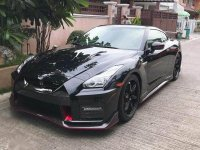Sell Black 2019 Nissan Gt-R in Muntinlupa