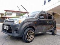 Sell Black 2018 Suzuki Alto in Manila