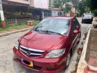 Sell Purple Honda City in Manila