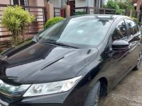 Sell Black Honda City in Parañaque