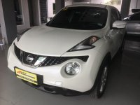Sell White 2015 Nissan Juke in San Fernando