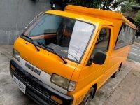 Yellow Suzuki Multicab for sale in Santa Ana
