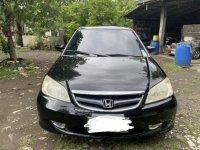 Black Honda Civic for sale in Santa Rosa