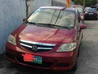 Purple Honda City for sale in Manila
