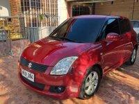 Sell Red 2001 Suzuki Swift  in Manila